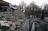 Firing keeps Avdiyivka teams from repairing power mains