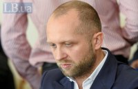 Parliament committee rejects motion to lift immunity on MP Polyakov