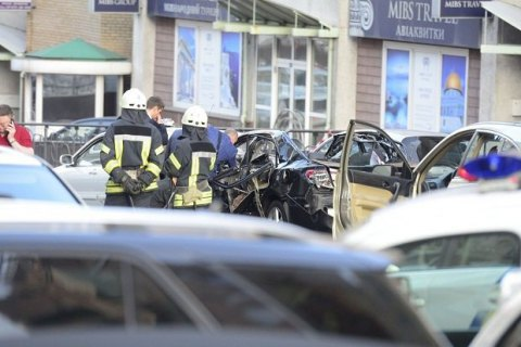 Police probing three versions of murderous car blast