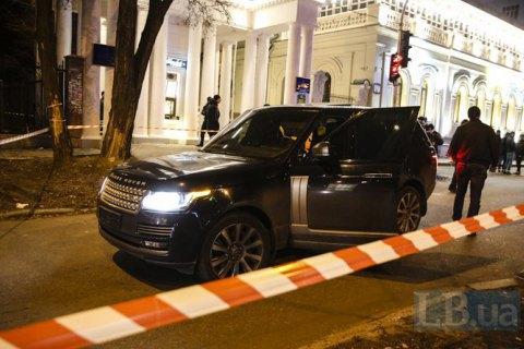 Law enforcers identify organiser of Sobolev Jr's murder