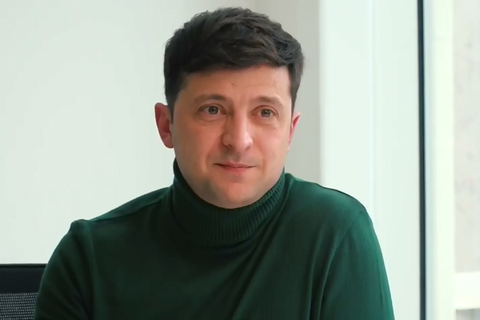 Zelenskyy says talks with Russia inevitable