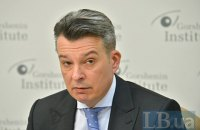 Foreign Ministry: tightening control at EU borders not about Ukraine