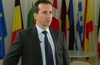 "Ukraine, EU said to reach compromise on ""visa-free"" laws"