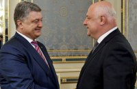 Poroshenko suggests each EU state rebuild one town in Donbas