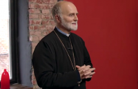 Ukrainian Greek Catholic Church heads says no compromise on abortions