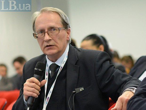 Mykhaylo Pashkov