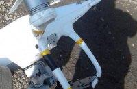 Another enemy drone taken down near Avdiyivka