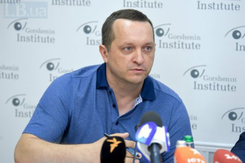Ukraine's task is to ensure that decision to start aggression cannot be made - expert