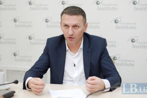 Zelenskyy sacks State Investigation Bureau head