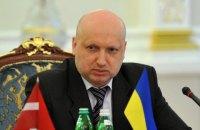 Ukraine's security council denies allegations of sabotaging e-declaration
