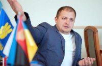 Battered ex-mayor of Konotop to be treated in Kyiv