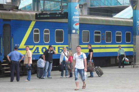 Belarus received 160 thousand refugees from Donbas