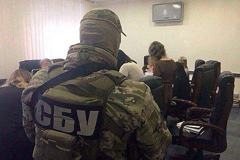 SBU raids Yandex.Ukraine offices