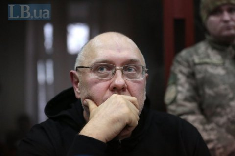 Court arrests suspect in Kherson activist's murder case