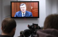 Ukraine's ex-president wants to go to Israel for treatment – lawyer