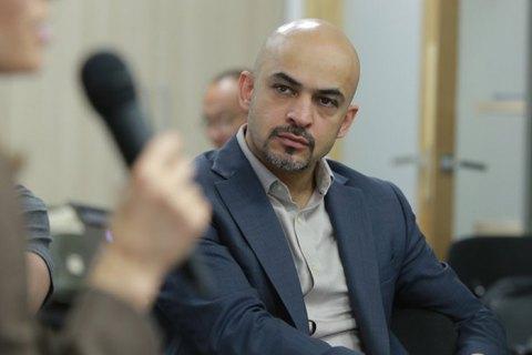 Ex-MP becomes deputy head of Ukroboronprom