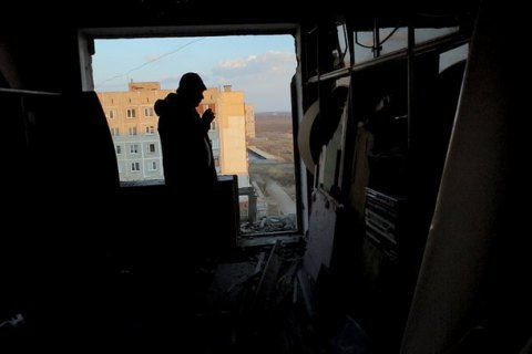 Documentary remembers 2015 Mariupol shelling