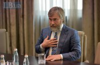 Opposition Bloc in merger talks with For Life – Novinskyy