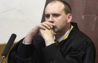 Kyiv judge in high-profile cases dies