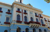 Chernivtsi to fly OUN flag on holidays