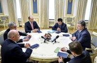 Ukraine solicits diaspora help to secure Savchenko's release