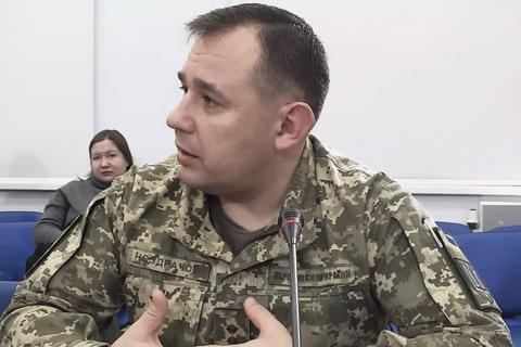 """General Staff colonel backtracks on """"reintegration"""" remarks"""