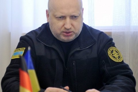 Ukraine's security supremo: Russia ready to up ante in Donbas