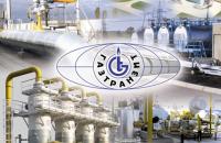 Ukraine arrests Gazprom's stake in joint venture