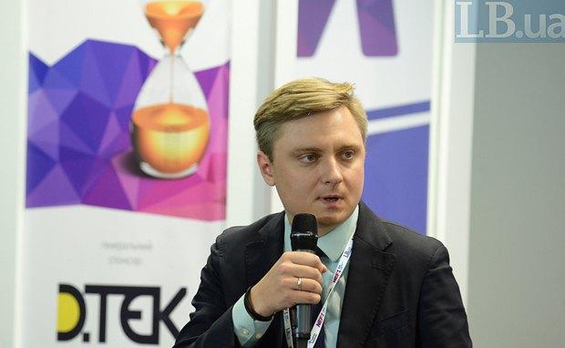 Yevhen Kurmashov