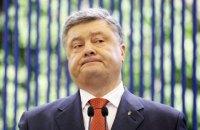 Poroshenko: Donbas coal is Ukrainian