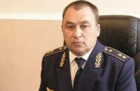 Ukrainian railway manager dismissed after bloody road accident