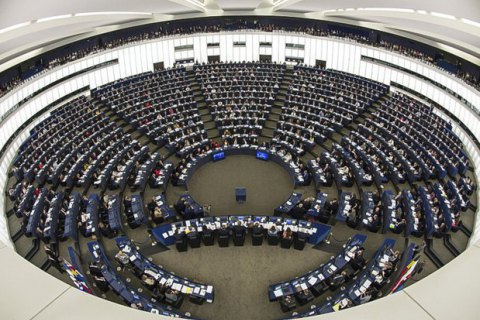 European Parliament approves visa-free travel for Ukraine