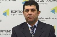 Crimean Tatar appointed deputy minister of occupied territories