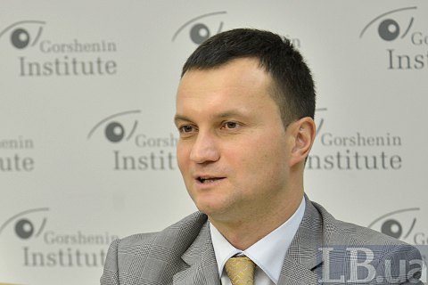 West will find ways to deal with hybrid war - Vice-President of Gorshenin Institute