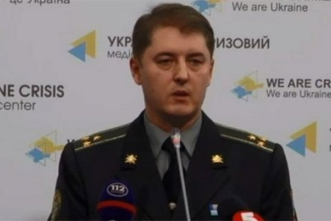 Two Ukrainian troops killed in Donbas