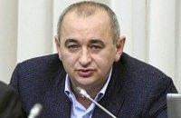 Ukraine's chief military prosecutor dismissed