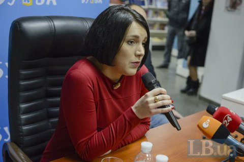 Sonya Koshkina to give master class at Odessa Classics