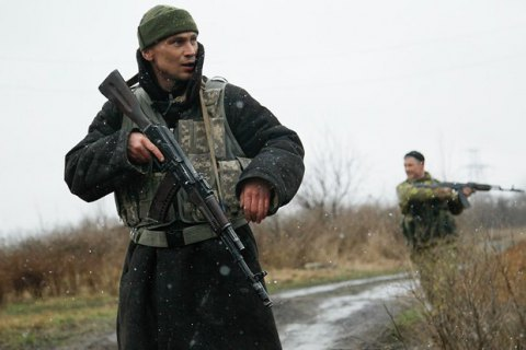 ATO HQ reported 44 militant attacks