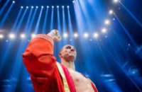 Wladimir Klitschko bows out