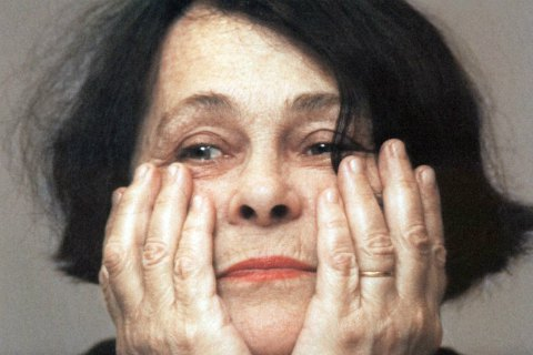 Film director Kira Muratova dead at 83
