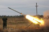 New cease-fire in Donbas marred by 35 separatist violations