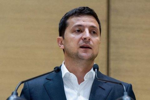 President's office prepares Zelenskyy's visit to Azerbaijan