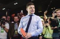 Zelenskyy says not to unite with Tymoshenko