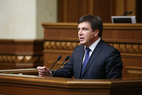 Zubko viewed as economy minister