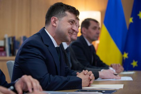 Zelenskyy to visit France, Germany next week