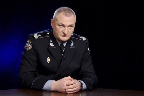 New top cop: Ukrainians should feel safe on streets and at home