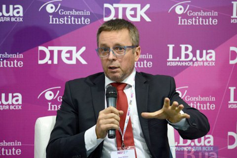 Top advisor: Ukraine lacks political will for decisive reforms