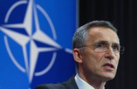 NATO pledges political, practical support for Ukraine