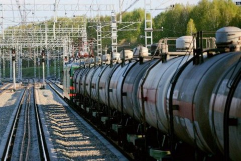 Russia limits diesel fuel, liquefied gas supplies to Ukraine