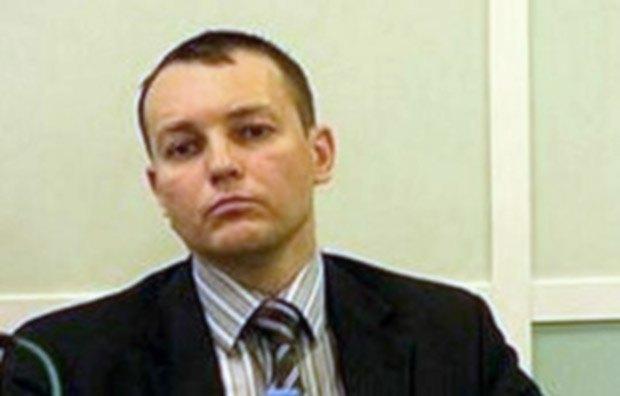 Sergey Mikhaylov